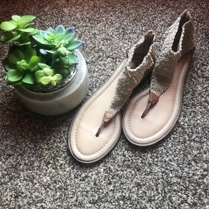 🆕 🎉50% Off🎉Lucky Brand Sandals